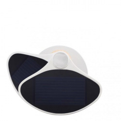 XD Design, Ginkgo, solární nabíječka, 4000 mAh, P323.113