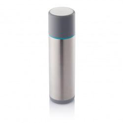 XD Design, Termoska Torre, 500 ml, modrá