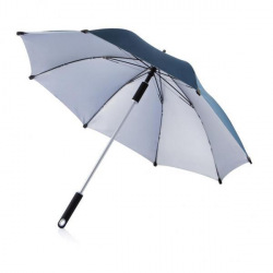 Deštník Hurricane, XD Design, tmavě modrý