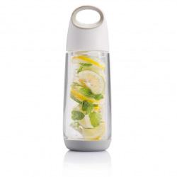 XD Design, Láhev na vodu a ovoce Bopp fruit, 650 ml