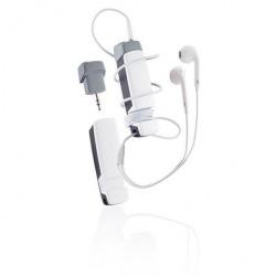 XD Design, Jam, sluchátka 4v1, P326.263, bílá