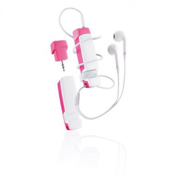 XD Design, Jam, sluchátka 4v1, P326.260, růžová