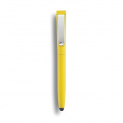 Loooqs, Chytré pero 3v1 s USB 4GB, žlutá
