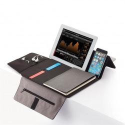 "Desky na tablet Seattle 9-10"", XD Design, šedý/černý"