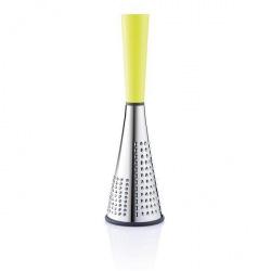 Designové struhadlo Spire 40 cm, XD Design, limetkové