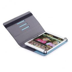 """Univerzální držák na tablet Univo 9-10"""", XD Design, modrý"""