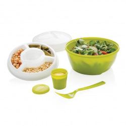 Cestovní salátová miska Salad2Go, Loooqs