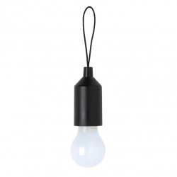 Závěsné LED světlo na klíče, Loooqs, černé