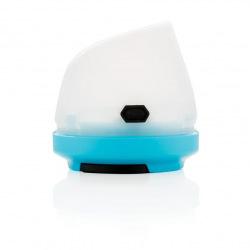 Venkovní 1W LED osvětlení, Loooqs, modré