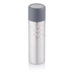 Termoska Mosa, 500 ml, XD Design, stříbrná