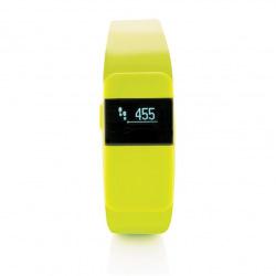 Loooqs, Fitness náramek Keep fit, P330.757, zelená