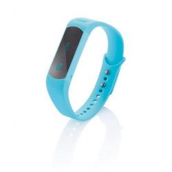 Loooqs, fitness náramek Activity, P417.105, tyrkysová