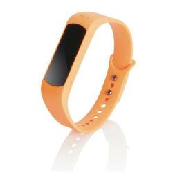 Loooqs, fitness náramek Activity, P417.108, oranžová