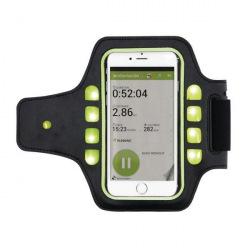 Loooqs, Sportovní pouzdro na ruku s LED světýlky, P320.301