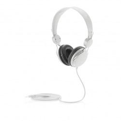 Loooqs, sluchátka, P326.953, bílá