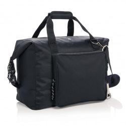 Chladící taška XXL, Swiss Peak, černá