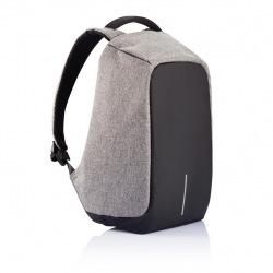 """XD Design, batoh Bobby, který nelze vykrást 17"""", P705.562, šedá"""