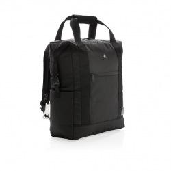 Chladící taška a batoh v jednom XXL, 22L, Swiss Peak, černá