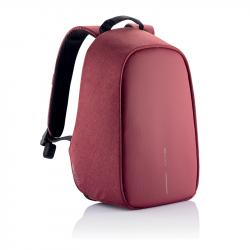 """Bezpečnostní batoh, který nelze vykrást Bobby Hero Small 13.3"""", XD Design, červený"""