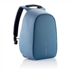 """Bezpečnostní batoh, který nelze vykrást Bobby Hero Regular 15.6"""", XD Design, modrý"""