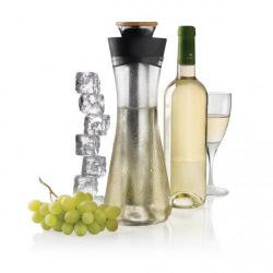 XD Design, Gliss, karafa na bílé víno, 750 ml