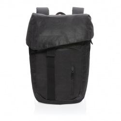Městský batoh na notebook Osaka, XD Design, černý