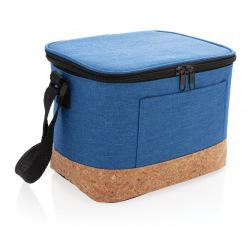 Chladící taška Cork, XD Design, modrá