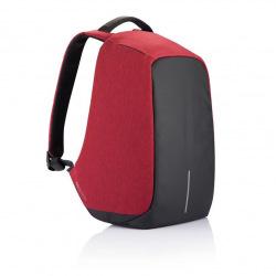 """XD Design, batoh Bobby, který nelze vykrást 15.6"""", P705.544, červená"""